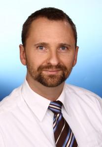 Markus Wengler